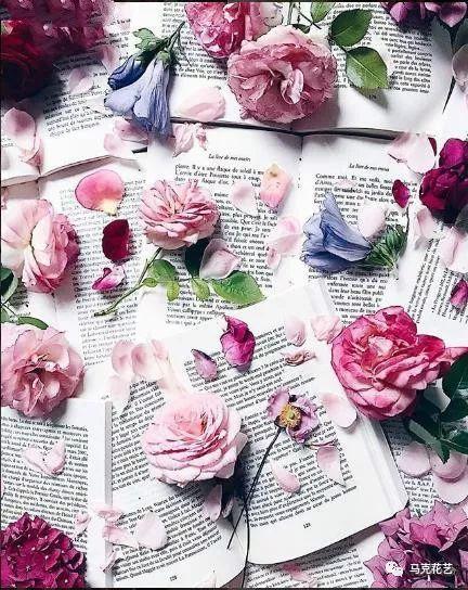 撷几朵婚礼上的鲜花 见证你们长久的爱情