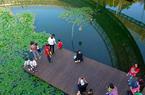 福州推进城市绿道建设让民众畅享山水之美