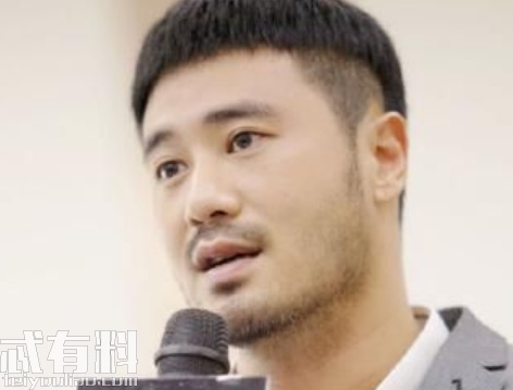 夜空中最闪亮的星:陈天浩是谁扮演的 陈亦飞个人资料