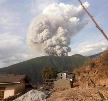 凉山火灾30名遇难是怎么回事 27森林消防队员和3地方干部群众牺牲