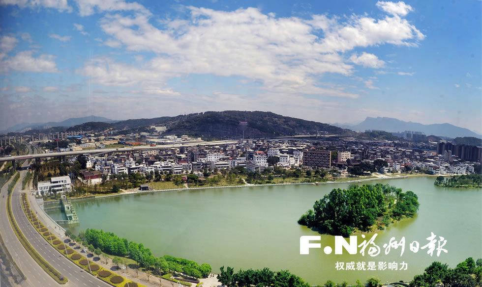 福州三处省级历史文化名镇名村保护规划公布