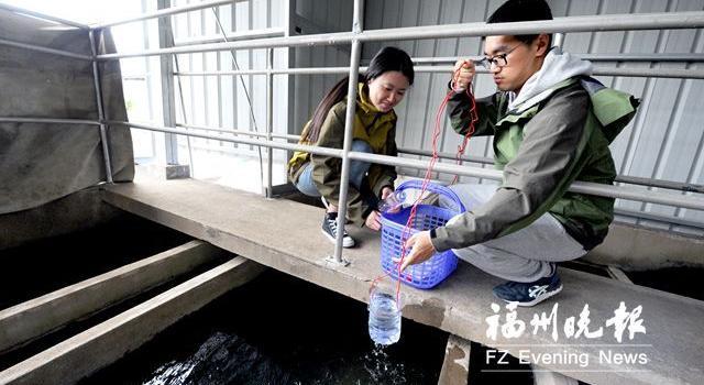 福州四城区所有小区实现统一供水