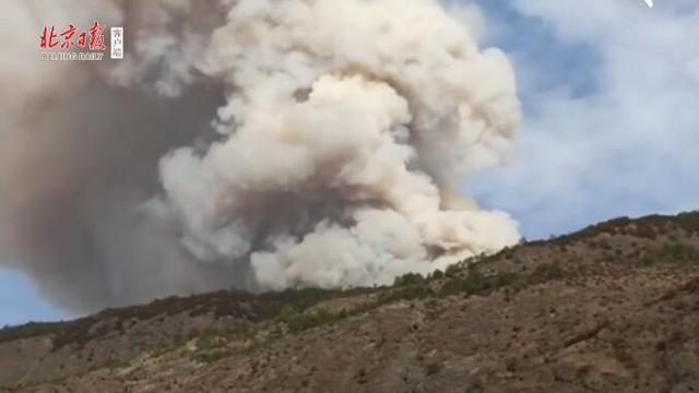 找到四川失联人员 27名森林消防队员和3名地方干部群众牺牲