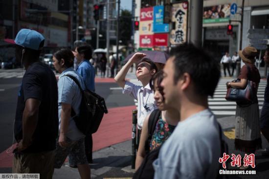 缓解劳力短缺 日本启动扩大接纳外国人才规模制度