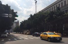 出租车计费新政民众反对 台当局被批:别为选举草率推政策