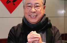 """台83岁高龄前气象主播李富城宣布将参选2020""""立委"""""""