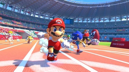[2020东京奥运会官方授权游戏下载]2020东京奥运会官方授权游戏SEGA发售