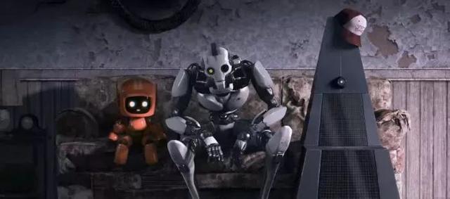 火爆全网的《爱,死亡和机器人》背后,有哪些不可思议的科幻故事
