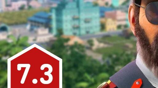 《海岛大亨6》IGN打出7.3分 城市建造有深度