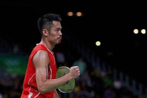 羽毛球大马公开赛国羽全力出击 林丹首战周天成,xiaav因你而精彩