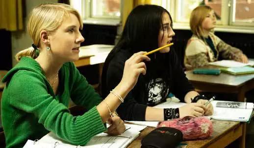 国际学校学生自述:出国后才懂得成长的含义