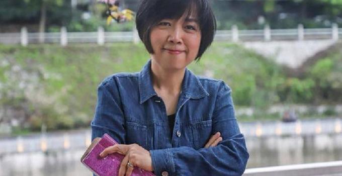 """黄智贤:支持""""一国两制"""" 让两岸在我们这代统一"""