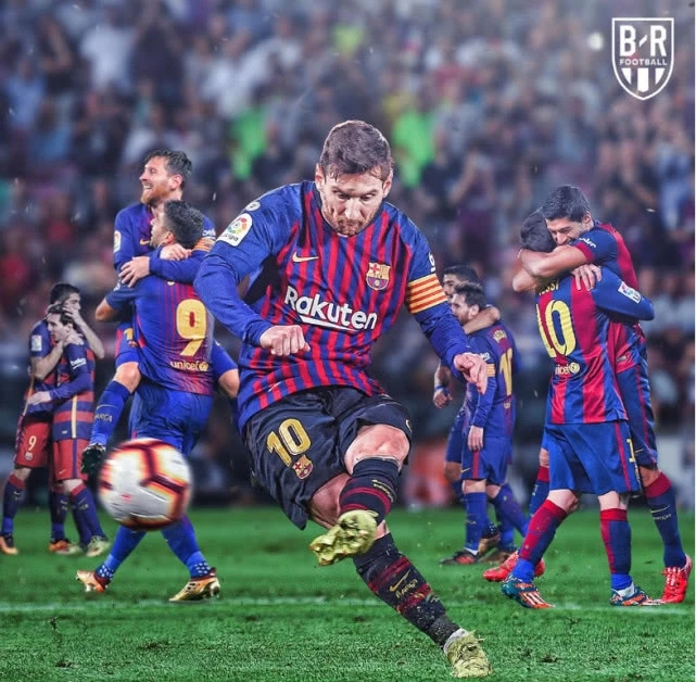 梅西补时连造两球是什么情况 梅西替补登场再救主