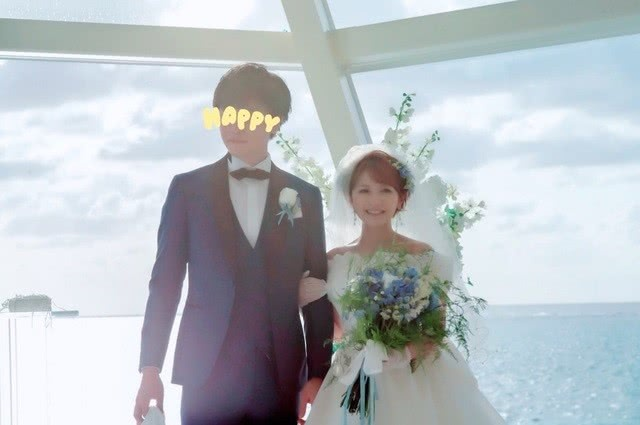 日本女星出轨被捉奸 今与小三再婚一年后补办婚礼