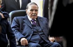 阿尔及利亚总统辞职怎么回事 阿尔及利亚总统辞职具体什么情况