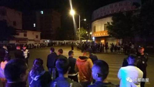 英雄遗体运抵西昌怎么回事?凉山火灾30人遇难最新消息市民痛苦送别