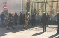 圣彼得堡军校爆炸怎么回事 圣彼得堡军校爆炸现场照片曝光