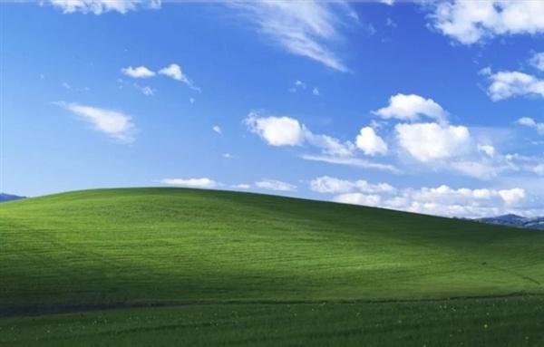Windows XP份額跌至歷史最低:只剩2.29%