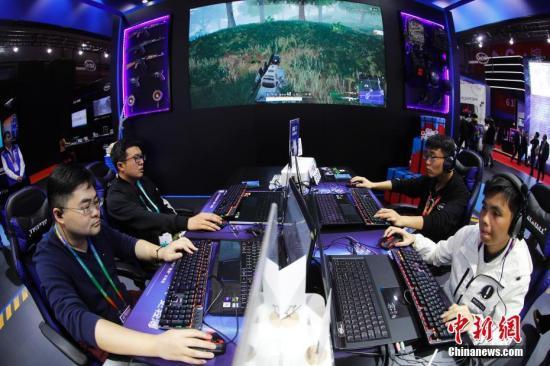 三部门发布13个新职业:含电子竞技员、无人机驾驶员
