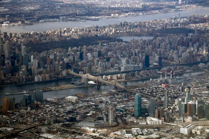 纽约市拟征拥堵费具体什么情况 纽约市为什么要拟征拥堵费