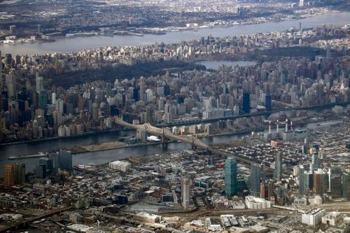 纽约市拟征拥堵费是什么情况 拥堵费能改善交通吗