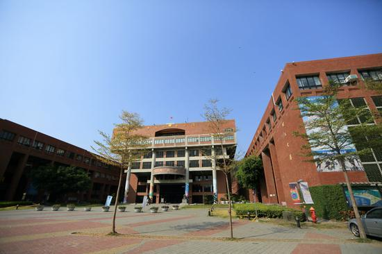 创全球先例 台湾中山大学发现绿藻能缓解温室效应