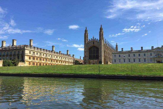 剑桥承认中国高考成绩 校方回应:只是作为参考