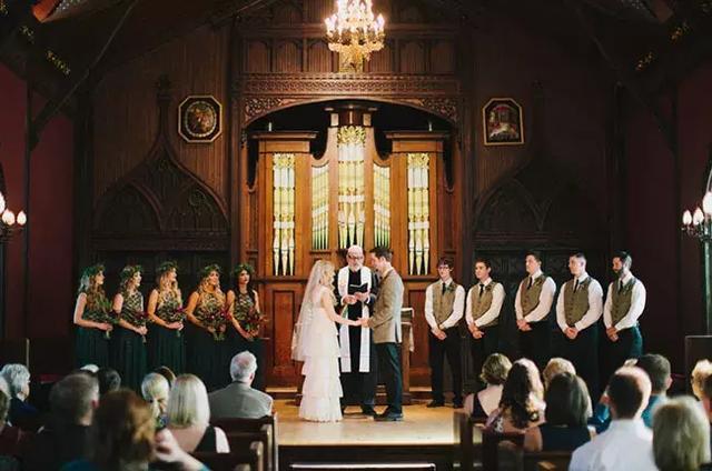 婚礼只是幸福的开始 往后余生用钱的地方还很多