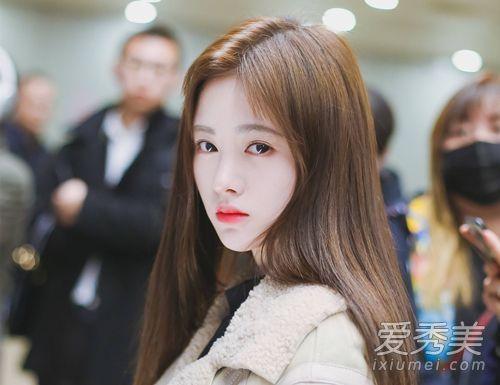 2019新白娘子传奇白素贞谁演的?扮演者鞠婧祎个人资料照片