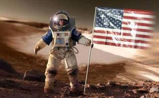美2033年登陆火星是怎么回事 宇航员火星上能生存2年吗
