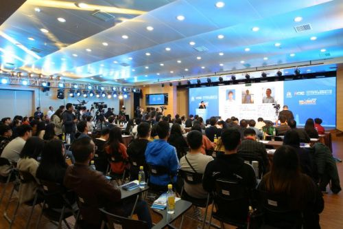 2019數字中國創新大賽分區(福州)決賽落幕 最后三支晉級賽隊在榕產生