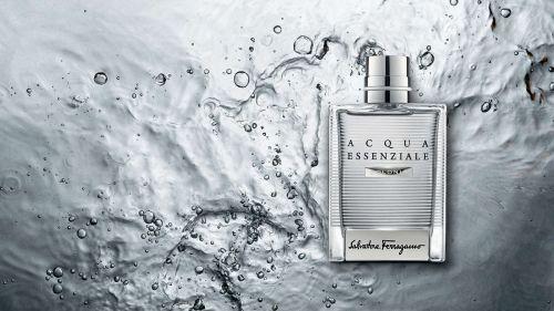 菲拉格慕男士香水,予你春夏恣意的风度