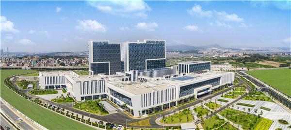 厦门大学附属翔安医院将于4月6日开放