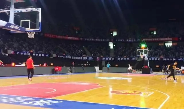 北京男篮逛公园怎么回事?北京男篮赛前为什么不训练去逛公园