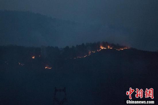 沁源火灾全部扑灭,3·29沁源丛林大火具体情况火灾原因揭秘