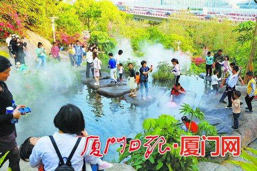 清明假期 厦门位列国内游热门度假目的地第三位