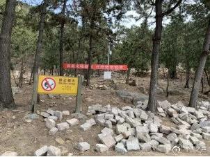 景区现6万座坟墓是什么情况 崂山风景区内私建墓地违法吗
