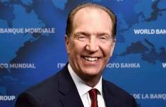 新任世界银行行长是怎么回事 世界银行行长是谁资料介绍