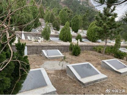 青岛回应崂山非法墓地说了什么?国家5A景区为什么有这么多坟墓真相