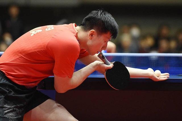 樊振东卫冕冠军怎么回事 乒乓球亚洲杯樊振东卫冕男单冠军