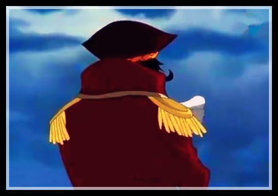 海贼王最新剧场版情报:巴基新的强力保镖已上线 罗杰路飞对决