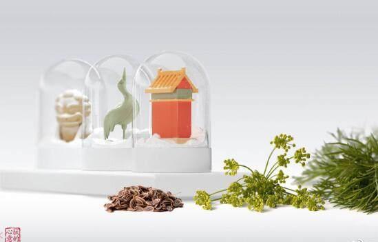 故宫推初雪调料罐怎么回事 初雪调料罐是什么 哪里买价格多少