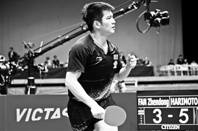国乒包揽冠军是什么情况 乒乓球亚洲杯中国队包揽男女单冠军