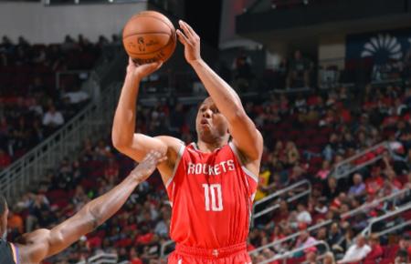 火箭单场27记三分是怎么回事 NBA单场三分纪录是谁保持的多少个