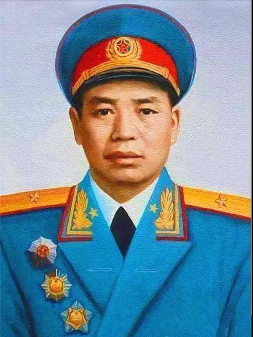 闽西籍开国将军熊兆仁在福州逝世,享年107岁