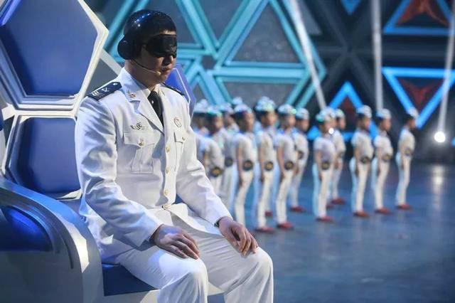 中国海军0.04秒画面找到目标怎么回事?挑战不可能这一幕惊呆网友