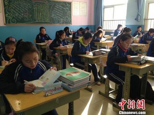 发改委:2019年底实现公办学校普遍向随迁子女开放
