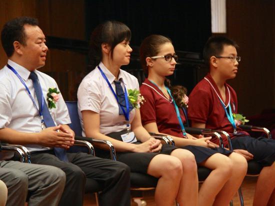 国际学校学生申请美校 知道这些留学学术指标吗