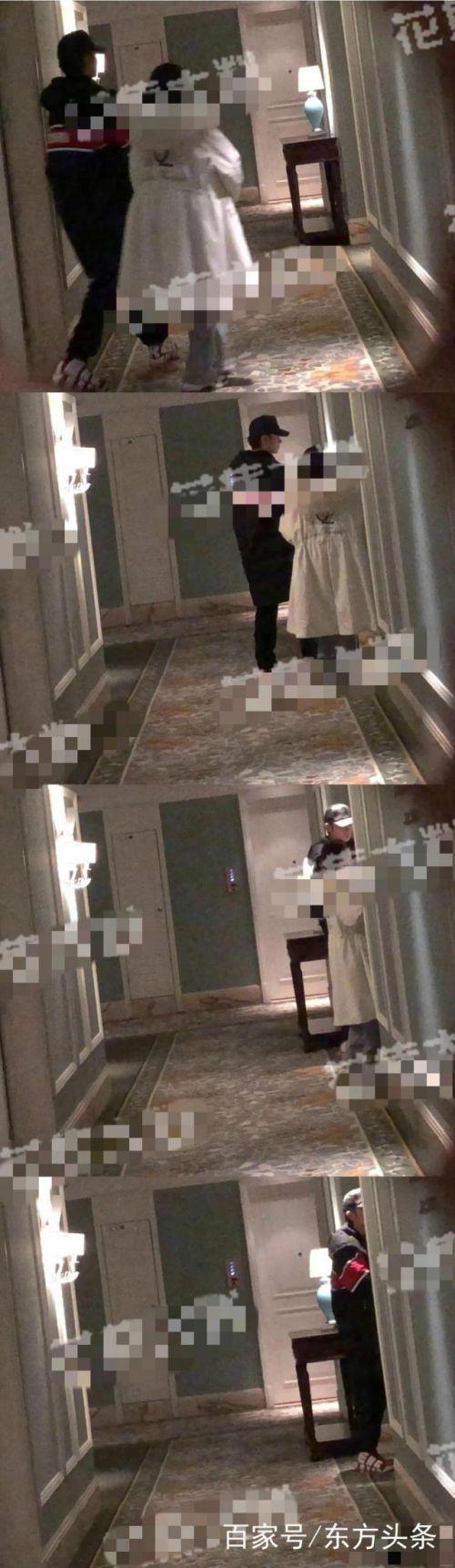 张丹峰被爆出轨是真的假的?毕滢是张丹峰的什么人两人竟共处一室