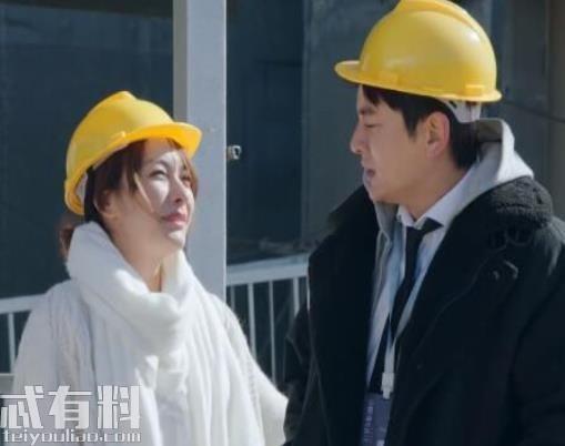 推手:吴昕在第几集出场 吴昕饰演的曹菲是个怎样的人